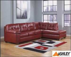 SECTIONAL AND SALE FROM $ 298