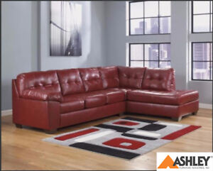 SECTIONAL SALE  FROM $329