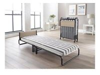 Jaybe Revolution Folding Single Bed with Airflow Mattress