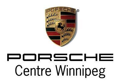 Porsche Centre Winnipeg