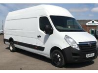 Urgent removals van available all london and uk county vered