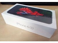 iPhone 6s QUICK SALE WANTED