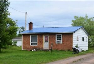 Cozy Home in Beautiful Tatamagouche!