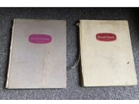 Royal Sisters Volumes 1 & 2 Books