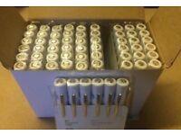 60 pupil gauge pen torches (free postage)