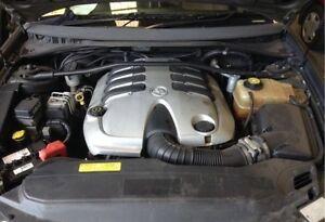 Holden Commodore V8 5.7Litre Gen 3 Motor COMPLETE - LS1 Greenacre Bankstown Area Preview
