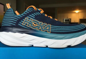 Brand new in box Hoka One One Bondi 6 Men's Sneakers