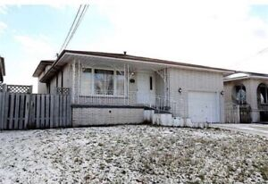 Stoney Creek House for Rent 3+3 Bedrooms