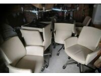 12 Kusch + Co Office Swivel Chairs