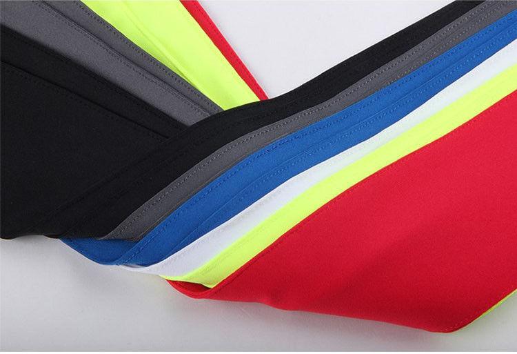 1/2/3Pack Tennis Tie Headband Bandana Sports Sweatband Non-Slip for Women Men US Clothing, Shoes & Accessories