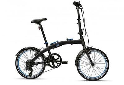 BMW Genuine Folding Lightweight Aluminium City Bike 20