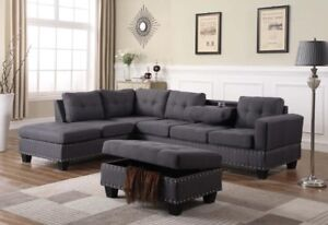 SECTIONAL SET BRRANND NNEEWW