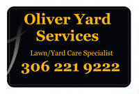 LAWN SERVICES / MOWING