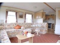 Beautiful Caravan for Sale - Southerness -£500 OFF- FREE GIFT-30 DAY MONEY BACK -CALL NOW !!!!