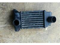 Escort RS Turbo intercooler. Genuine ford