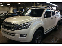 Isuzu D-Max FROM £77 PER WEEK!