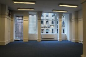 Glasgow - Income Producing 7 Storey Commercial Building - Click for more info