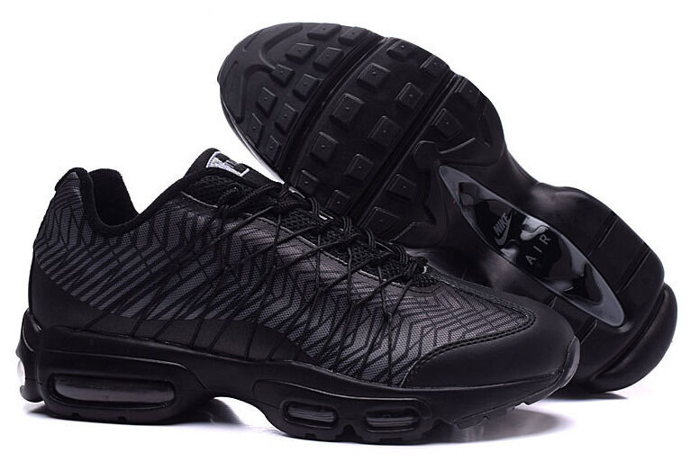 ebtdw Nike Air max 95 Jacquard Black | in Wallsend, Tyne and Wear | Gumtree