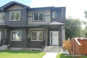 4 Bedroom Executive Style House in South Central Edmonton
