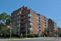Loft-Style Penthouse in Forest Hill-York! Near Eglinton & Downto
