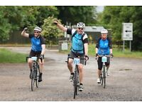 Volunteer photographers needed for cycling event - Stratford Upon Avon