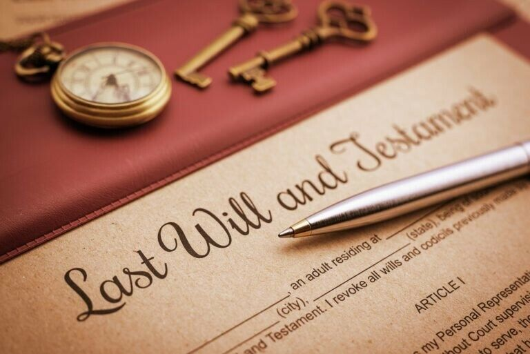 Probate Real Estate Course Better Than J.G. Banks