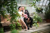 Engagement // Wedding Day // Trash The Dress Photography