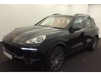 Porsche Cayenne FROM £195 PER WEEK!