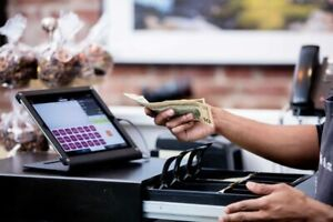 "EMPOWER YOUR BUSINESS WITH OUR"" CAFE "" POS SYSTEM,CASH REGISTER"