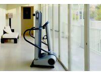 Treadmill - SPAZIO FORMA FOLDING TREADMILL - Professional Kit