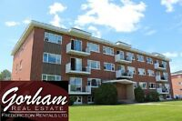 FIBRE OP! - 2 BEDROOM - NOV 1ST - HEAT/HOT WATER INC - BALCONY