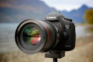 Can I rent your DSLR Camera Equipment?