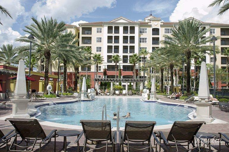 HGVC at TUSCANY VILLAGE ~ 5,000 BIENNIAL EVEN POINTS ~ FREE 2020 USAGE!!!