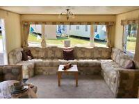3 bedroom static caravan for sale