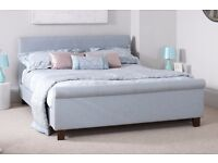 5ft King Size Hazel Bed - Reduced to Clear Was £239.99 Now £150.00