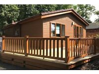 Newly refurbished lodge for sale in New Forest, Nr Bournemouth, Nr Weymouth, Nr Christchurch
