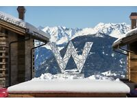 Winter Season – W Verbier Hotel – Switzerland