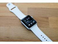 Apple Watch Series 1 immaculate condition 42mm