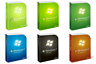 WINDOWS 7 RE-INSTALLATION FULL INSTALL 32 64 Bit HOME PROFESSIONAL ULTIMATE DISC