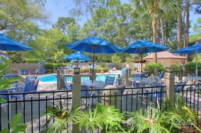 Hilton Head - The Village at Palmetto Dunes Timeshare 2 bd, 2 bath Red week RCI