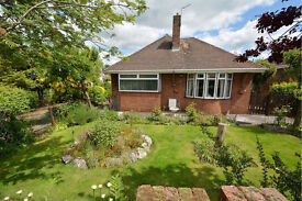 Spacious 2 Bedroom detached bungalow close to all amenities including hosptal, train & bus stations