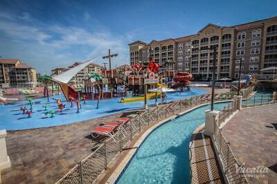 Westgate Town Center Resort - Kissimmee Florida  3 Bedroom 2 Bath - Even Years