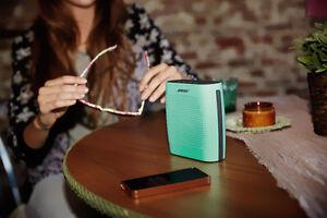 Top 10 MP3 Speakers
