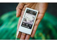 Apple ipod nano 16bg 7th generation in silver
