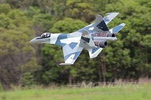NEW Freewing SU-35 RC Jet w/ Vector Thrust.