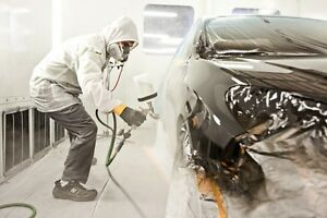 Insurance Claims Automotive Repairs Auto Body Work Painting