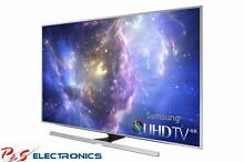 SAMSUNG SERIES 8 55″ 4K SUHD TV SMART 3D TV, 200HZ _  UA55JS8000 Lansvale Liverpool Area Preview