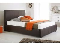 3ft Single Swift Ottoman Bed - Reduced to Clear Was £239.99 Now £120.00