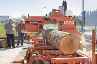 Wanted: On-site Sawmilling