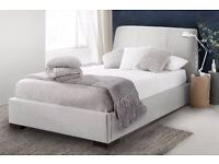 4ft6 Double Forbes Bed - Reduced to Clear Was £349.99 Now £150.00